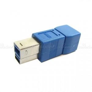 Adaptador USB 3.0 a USB 2.0 (USB-B/MicroUSB-AB)