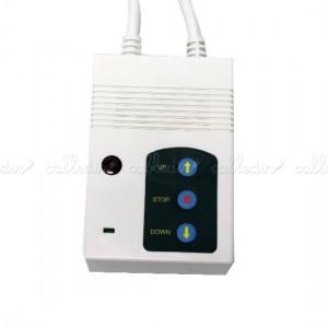 Control remoto para pantalla de proyección (IR)