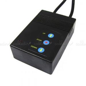 Control remoto para pantalla de proyección (IR/RF)