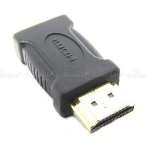 Adaptador HDMI de tipo HDMI-A a HDMI-C