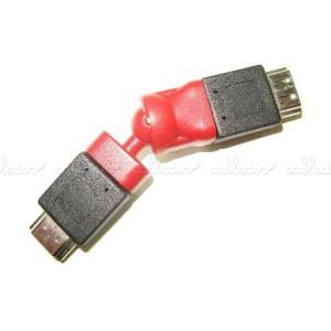 Adaptador rotor HDMI (HDMI-A)