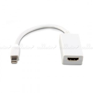 Adaptador mini DisplayPort a HDMI (MiniDP-M/HDMI-A-H)