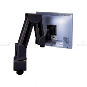 Soporte de mesa para 1 pantalla VESA 75/100 con brazo articulado