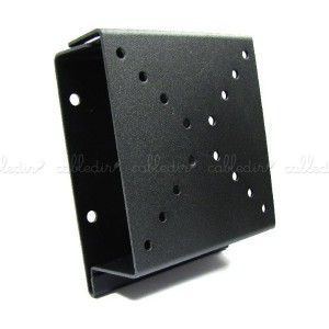 Soporte de pared fijo para pantalla plana VESA 50/75/100