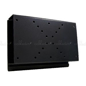Soporte de pared para pantalla plana VESA 50/75/100/200