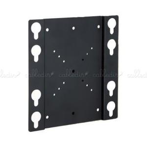 Soporte de pared ultrafino para pantalla plana VESA 50/75/100/200