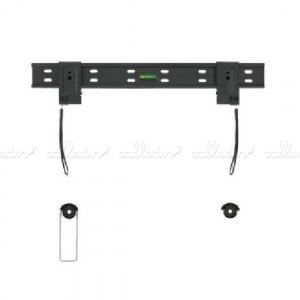 Soporte de pared fijo para pantalla plana sencillo