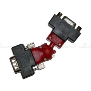Adaptador rotor VGA (HD15)