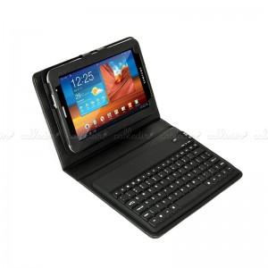 Cartera para Samsung Galaxy Tab 7.0 con teclado Bluetooth