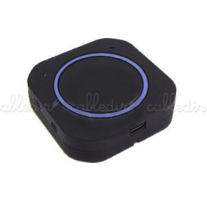 Receptor Bluetooth 3.0 con audio estereo y micrófono