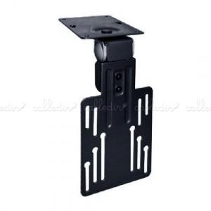 Soporte de monitor VESA 50/75/100 plegable 90 grados