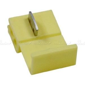 Conector rápido clip 10-12 AWG  (100 uds)