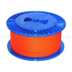 Bobina de fibra óptica 62.5/125 multimodo simplex