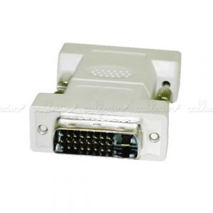 Adaptador DVI-D dual link