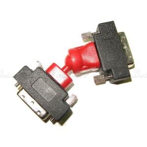 Adaptador Rotor DVI-D