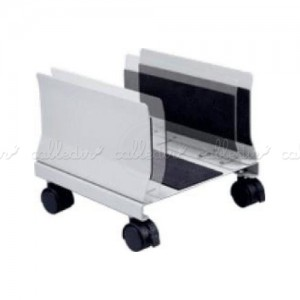 Soporte para CPU metálico (ancho de 120 a 195 mm)