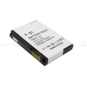 Batería compatible BlackBerry 9800 Torch Torch2 con deco