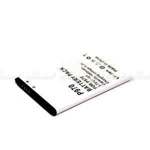 Batería compatible LG Optimus Black P970 BL-44JN