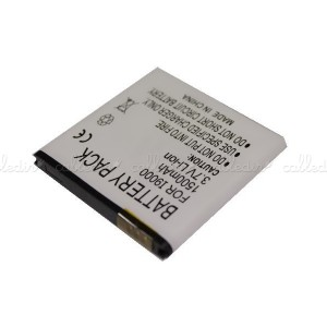 Batería compatible Samsung Galaxy S Galaxy SL i9000 i897 S9003