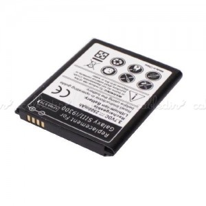 Batería compatible Samsung Galaxy S3 i9300 EB-L1G6LLUC