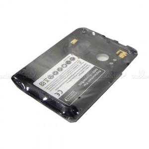 Batería compatible HTC ThunderBolt 4G 6400 extendida con tapa
