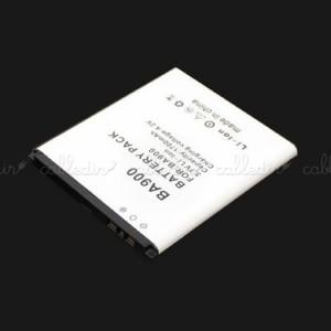 Batería compatible Sony Ericsson BA900 Sony Xperia TX LT29i LT29 Hayabusa
