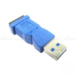 Adaptador USB 3.0 (USB-A/MicroUSB-AB)