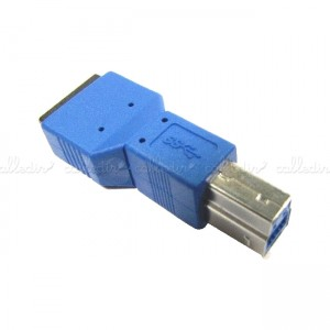 Adaptador USB 3.0 (USB-B/MicroUSB-AB)